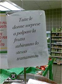 Italiaanse communicatie: verbale hoogstandjes...