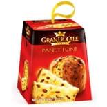 Panettone voor Italiaanse kerst