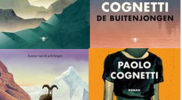 Boekenpakket Paolo Cognetti - uitverkoop