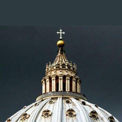 Vaticaanweetjes