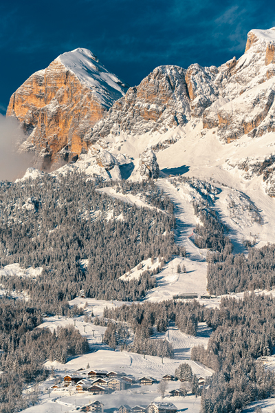 Cortina d'Ampezzo © Bandion.it