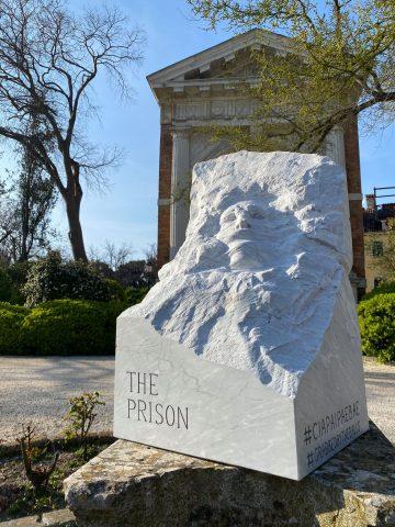 The Prison - Venetië
