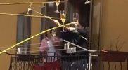 Leuke filmpjes uit Italië tijdens Corona-tijd