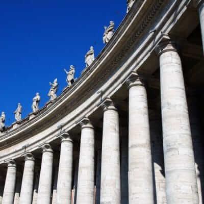 Foto-album Lazio en Roma | Latium en Rome