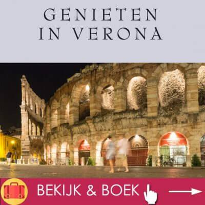 Reistips voor Verona