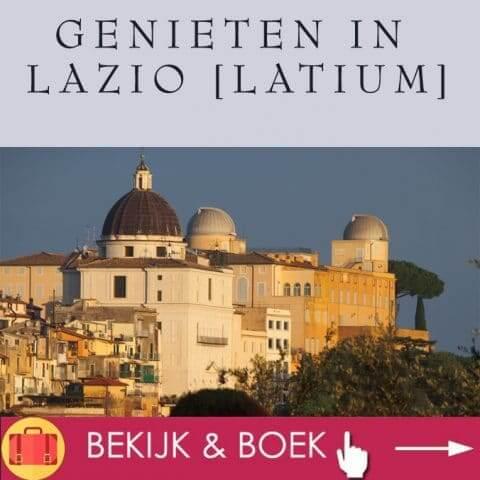 stedentrip Rome Lazio