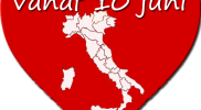 Vanaf 10 juni reizen naar Italie toegestaan