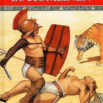 Geschiedschrijvers de Romeinen - Uitverkoop