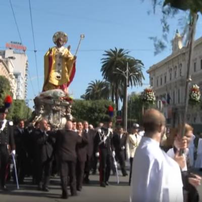 Sinterklaas in Puglia [Apulië]