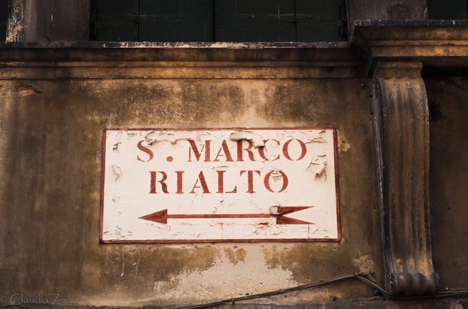 Regulering toeristenstroom Venetie