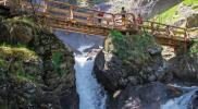 Skirama Dolomiti Summer: vijf natuurparadijsjes