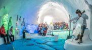 Zeven bijzondere evenementen bij Skirama Dolomiti
