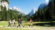 Reistips Skirama Dolomiti Summer