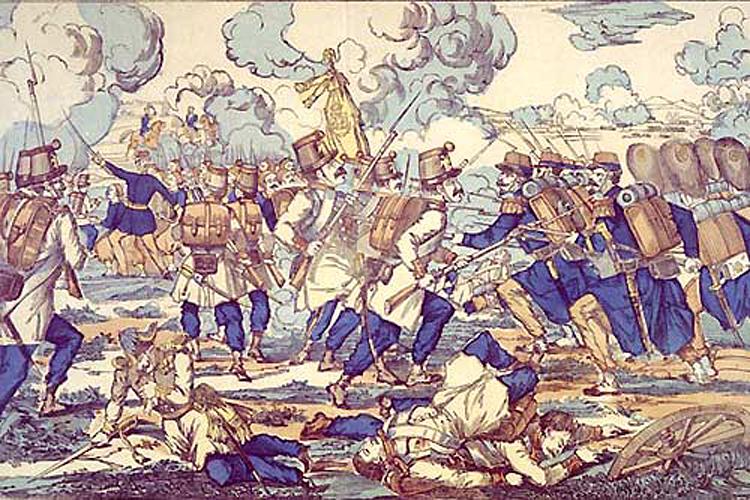 Slag om Solferino