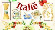 De smaak van Italië: Pasta - uitverkoop