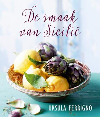 De Smaak van Sicilië - Ursula Ferrigno