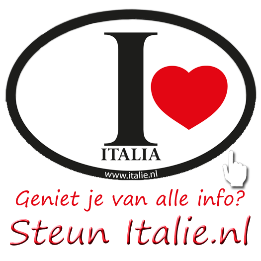 Steun Italie.nl