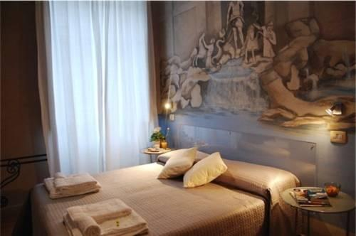 Bed & Breakfast in Trastevere, Rome