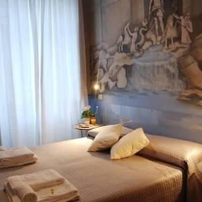 Top Bed & Breakfasts in Rome