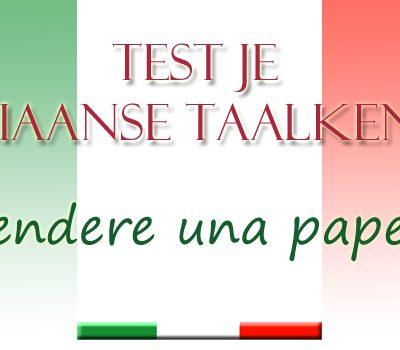 Prendere una papera - vertaling