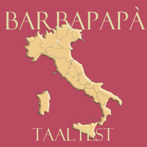 Barbapapa, Barbapapà