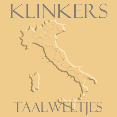 Klinkers - taalweetje