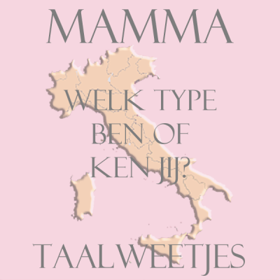 Type mama's