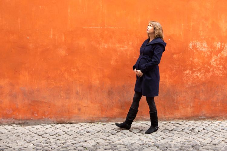 Tessa Vrijmoed © Lucie