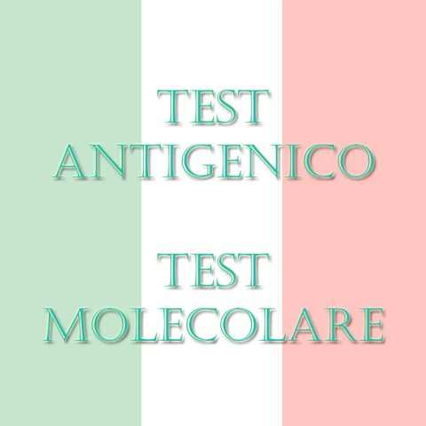 antigeen of pcr test