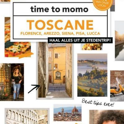 Toscane - Time to momo - uitverkoop