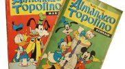 Gratis Italiaanse Donald Duck lezen