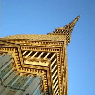 Virtuele stedentrip Torino [Turijn]