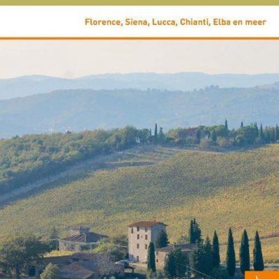 Toscane reisgids - Dominicus - uitverkoop