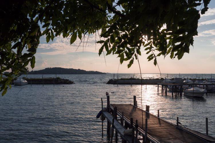 San Feliciano bij Lago Trasimeno © Claudia Zanin