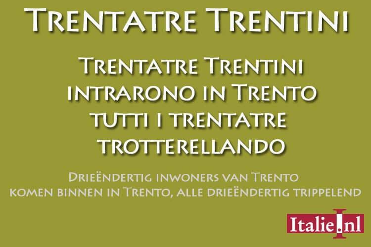 Italiaanse tongbreker