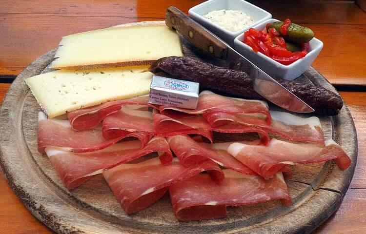 Culinair Trentino