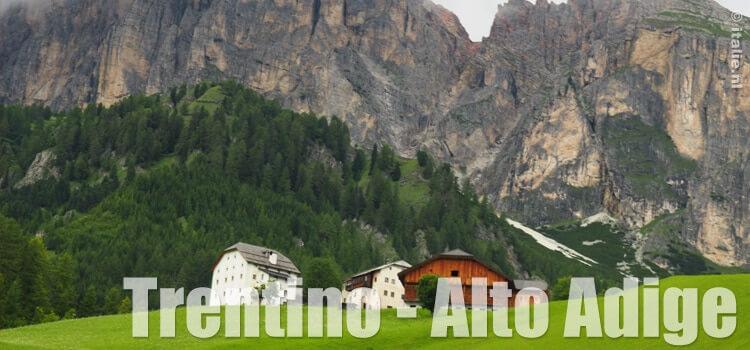 Trentino Alto Adige © Claudia Zanin