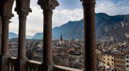 Citytrip Trento in combinatie met skiën