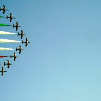 2 juni: Festa della Repubblica