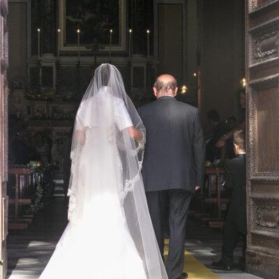 Trouwen in Italie een droom?