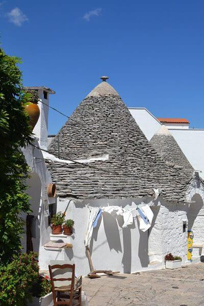 Puglia - Apulië