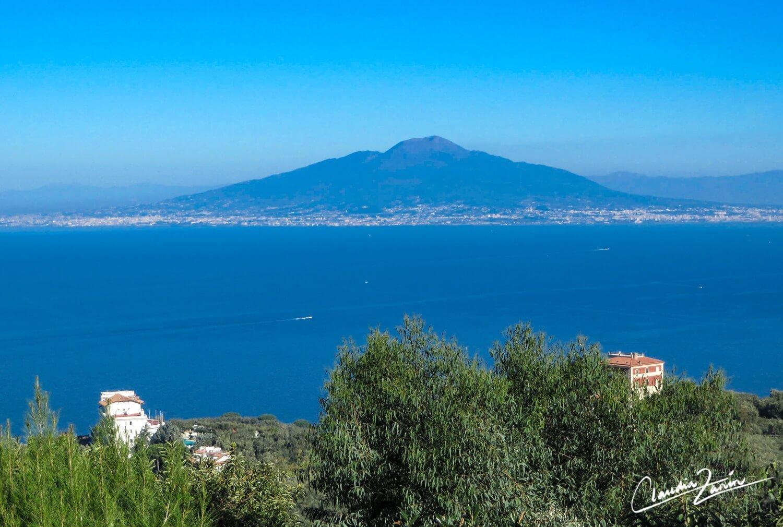 Campanië, Zuid Italië