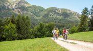 Voordelige september fietstips voor Val di Fiemme (Trentino)
