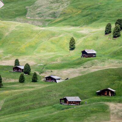 Trentino-Alto Adige - Fotoverslag van Claudia Zanin