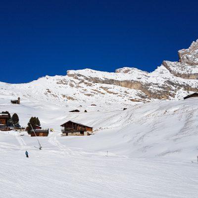 Voorstel Alpenregio's: slapen = skiën