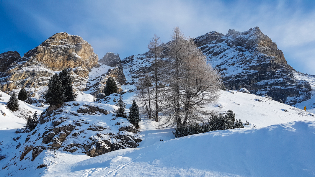 val gardena wintersport