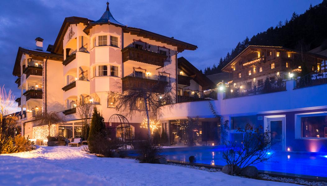 Val Gardena Alpin Royal