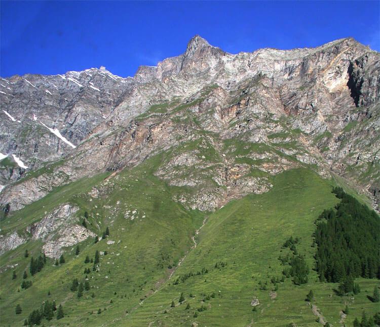 Valle d'Aosta © Claudia Zanin