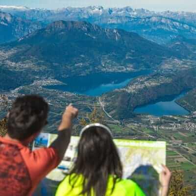 Vakantie in Valsugana – Trentino