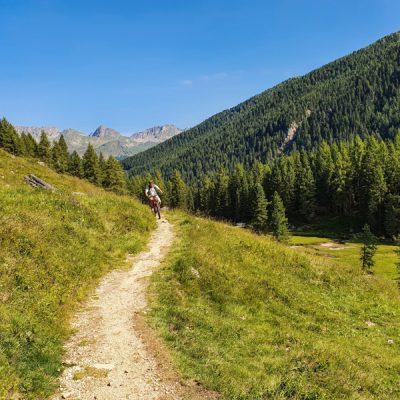 Actieve outdoor vakantie in Italie